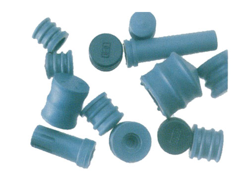 butyl rubber stopper for prefilling injectors