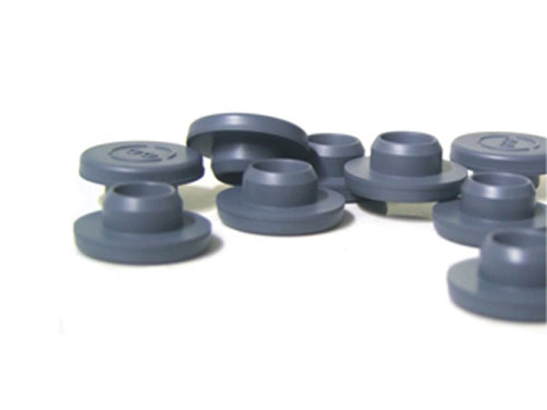 butyl rubber stopper for transfusion bottles